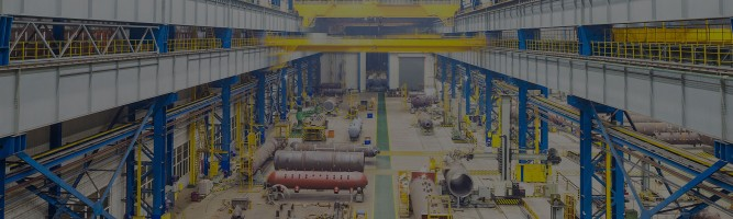 Sector - Manufacturing - North View Engineering