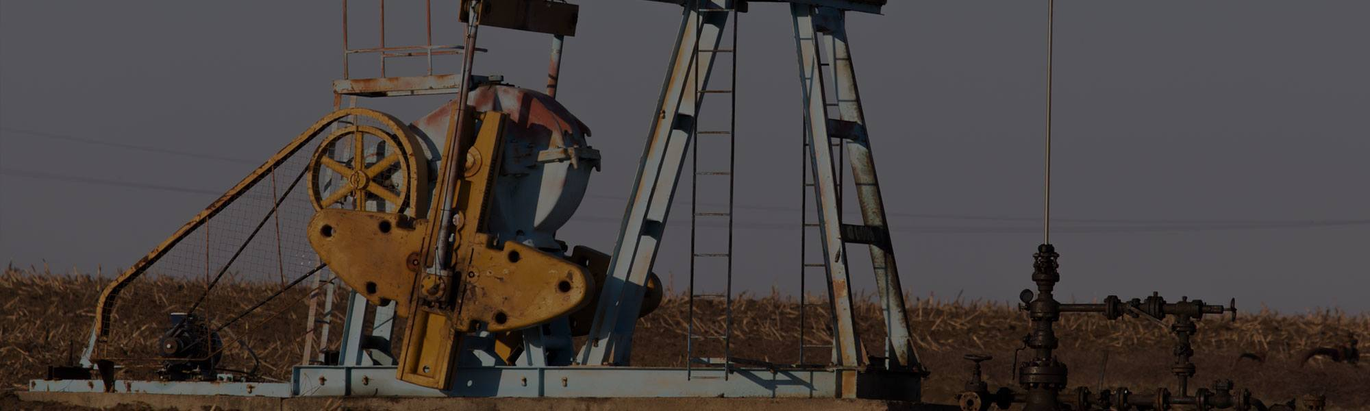 Sector - Oil & Gas and Offshore - North View Engineering